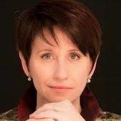 """121 - Portrait du jour : Nathalie Gendreau, l'auteure de """" La Peau d'Anna """" - Le blog de Philippe Poisson"""