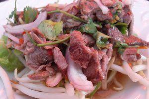 Moon Asia, restaurant thaï à Sélestat (67)