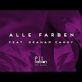 ALLE FARBEN - SHE MOVES (FAR AWAY) (FEAT. GRAHAM CANDY) [STREET VIDEO]