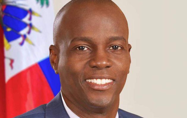 Les funérailles de l'ex-président Jovenel Moïse seront chantées, le vendredi 23 juillet 2021, au Cap-Haitien