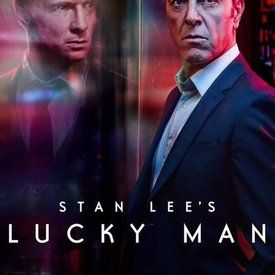 "Série ""Lucky Man"" Saisons 1/2/3 DVD Koba Films 2016/2018"