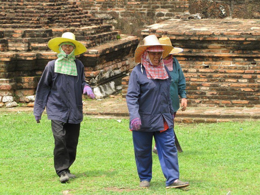 Album - 52 Ayutthaya