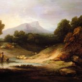 Gainsborough - Paysages - LANKAART