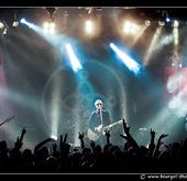 Content from The Mission @ Zeche Bochum 08-09-12