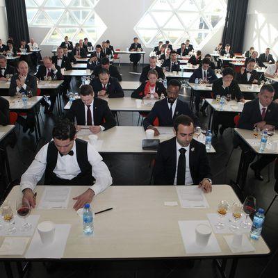 MOF  sommelier : testez vos connaissances avec le questionnaire des candidats (1)