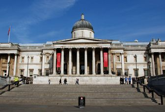 Londra, la National Gallery sceglie l'efficienza energetica