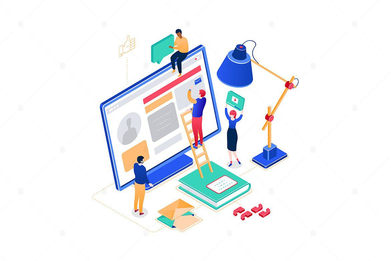 Social Media Agency - Boosting Traffic With Social Media