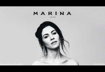Proposition musicale MARINA - To Be Human