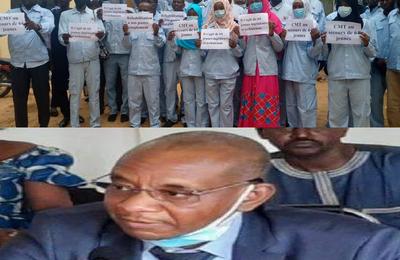 Le Ministère du Pétrole: Une gestion patrimoniale irrationnelle instaurée par Oumar Torbo Djarma