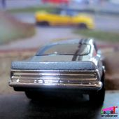 PLYMOUTH BARRACUDA KING KUDA HOT WHEELS 1/64. - car-collector.net