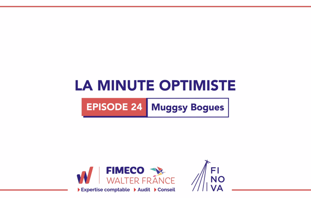 La Minute Optimiste - Épisode 24 !