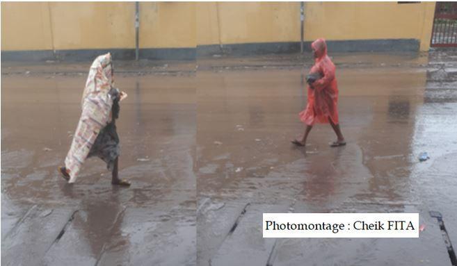 «Mbula ebetaki» ou quel «plan pluie» des dirigeants de Kinshasa?