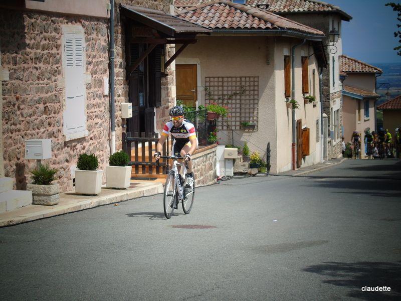 30 ème prix de Saint Etienne la Varenne