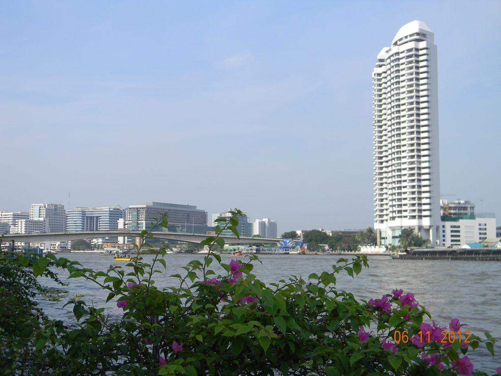 Album - Bangkok