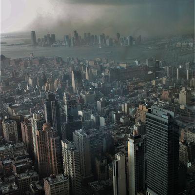 Nostradamus and 9/11  François-Marie Périer (and Maurizio Cavallo): Century X.72 and September 11 2001
