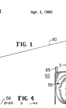 La patente 4195707 o la locura de patentarlo todo