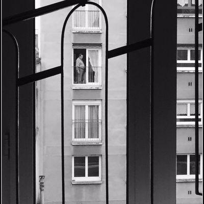 Fenêtres sur cour.