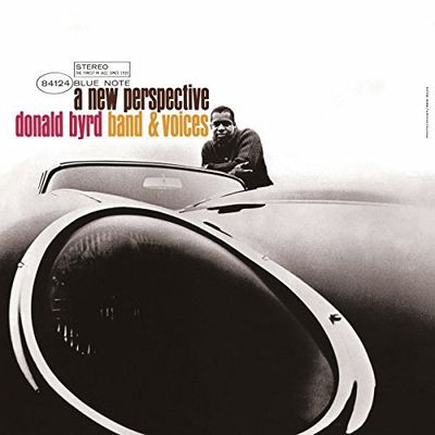 Donald Byrd A new perspective (Blue Note, 1963)