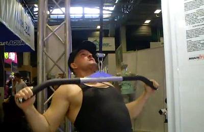 Un corps ferme, pour Sébastien Dubusse, blog Musculation/Fitness Passion