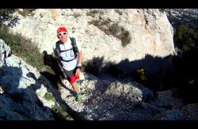 """La """"Galividéo"""" du stage Trail calanques! ..."""