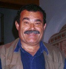 Juan Antonio Romero Sánchez alcalde de Badolatos 1987-1991
