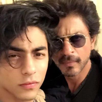 Finally! Aryan Khan makes film debut with father Shah Rukh Khan – details inside