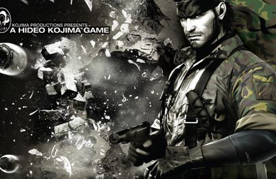 Metal Gear Solid V - The Phantom Pain : le trailer