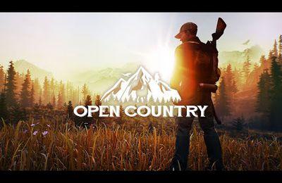 [ACTUALITE] Open Country - Un jeu disponible sur consoles et PC le 3 juin
