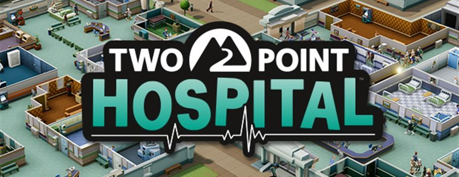 Two Point Hospital le 25 février sur consoles
