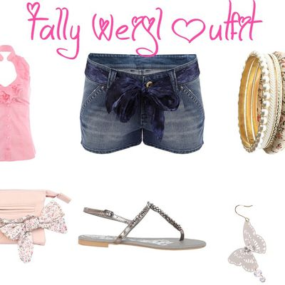 Tally Weijl Outfit