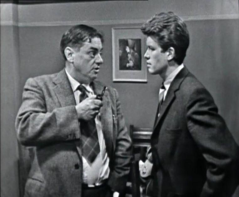Mercredi 28 juin 1961 - 50ème épisode de la saison 2