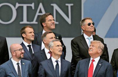 Sommet OTAN : Une crise structurelle ?