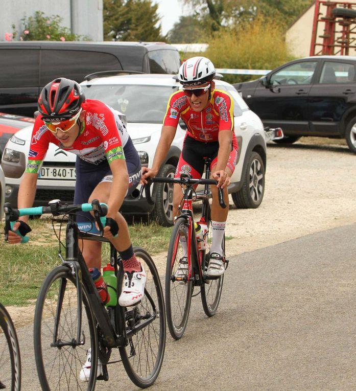 Album photos des courses minimes et cadets de Lhopiteau (28)