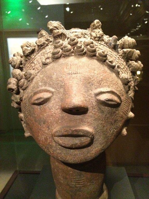 """""""Chefs d'oeuvre d'Afrique"""" : superbe exposition au Musée Dapper"""