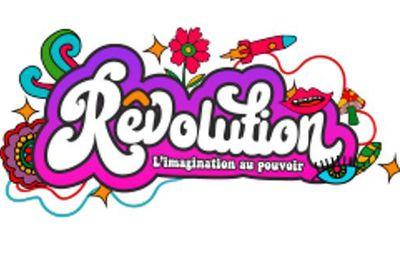 Rêvolution: les protagonistes de l'histoire