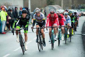 Circuit du Bédat (Puy-de-Dôme) : la course Elite maintenue le 28 février, mais...