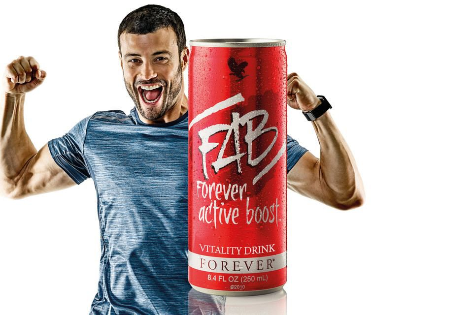 FAB – Forever Active Boost™