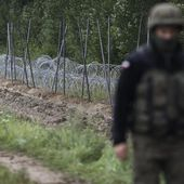 La Pologne veut un mur à la frontière biélorusse pour empêcher les migrants de rentrer dans l'UE