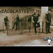 Headblaster - Breaking the law of silence