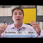 [APPEL Á CONTRIBUTION] SOUTENEZ LES 2 RIVES 🔴