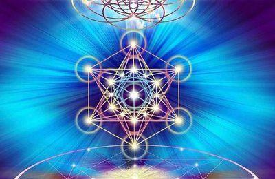 L'être divin, structure et organisation.