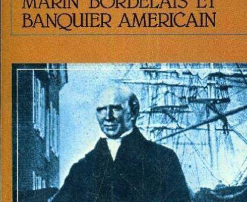 Stephen Girard, Marin bordelais et banquier américain