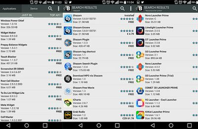Blackmart Apk | One Of The Top App Stores Available Online