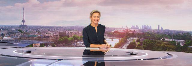[MAJ avec invités] Edition spéciale du JT de 20H ce soir sur France 2 à l'occasion du discours d'Emmanuel Macron