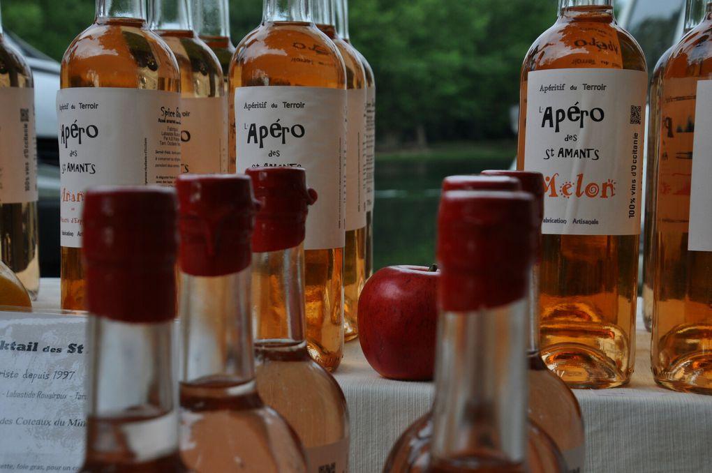 Un diaporama de 11 photos sur des produits qui seront à la fête. C'est une petite sélection.