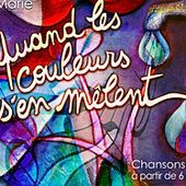 Catherine Fontaine et Marie Bazin - Limouz'art site de l'associ