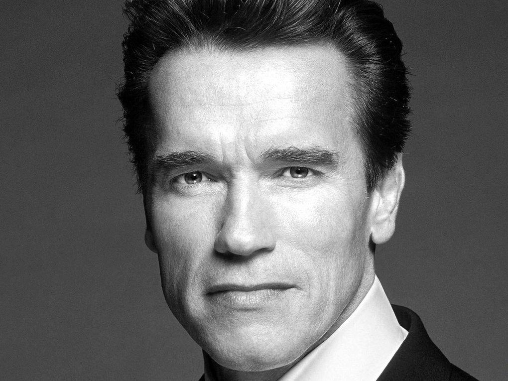 Album - Arnold-Schwarzenegger
