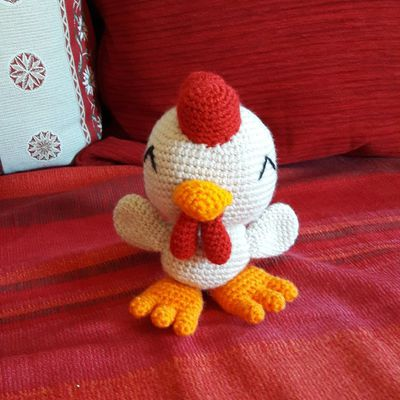 Petite Poulette