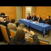 La CCI Alsace Eurométropole, un tournant historique pour les CCI d'Alsace - Média2com
