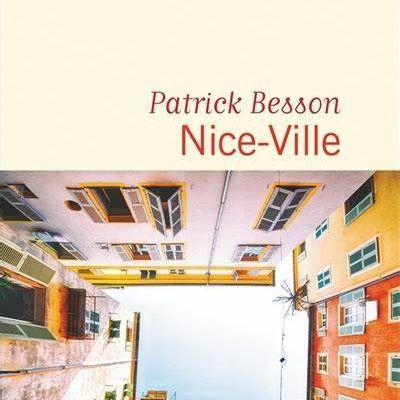 Nice-Ville - Patrick Besson